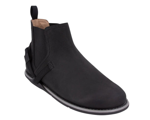 Xero Shoes Melbourne Boot - black