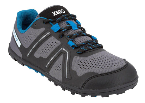 Xero Shoes Mesa Trailschuh (Herren) - dark gray sapphire