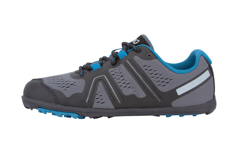 Xero Shoes Mesa Trailschuh (Damen) - dark gray sapphire