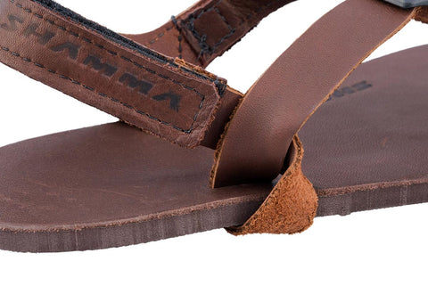 Shamma Sandals Super Browns