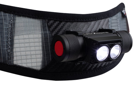 UltrAspire Lumen 800 Multisport Waist Light