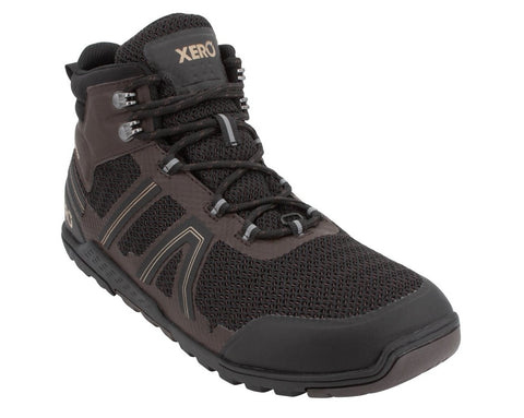 Xero Shoes Xcursion Fusion Hiking Boot (Herren) - bison