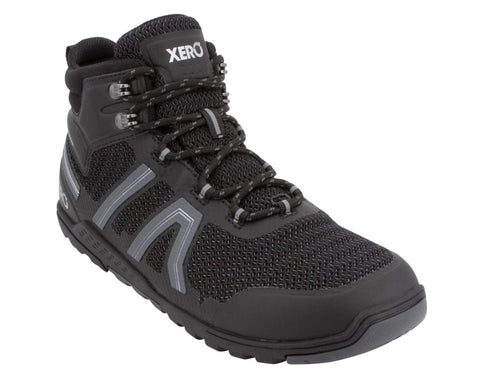Xero Shoes Xcursion Fusion Hiking Boot (Herren) - black titanium