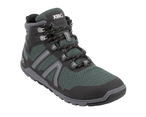 Xero Shoes Xcursion Fusion Hiking Boot (Damen) - spruce