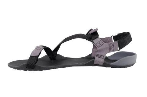 Xero Shoes Z-Trek Sandale (Herren) - coal black