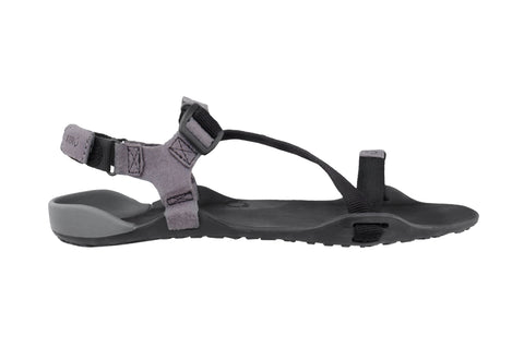 Xero Shoes Z-Trek Sandale (Damen) - coal black