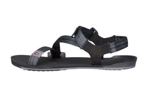 Xero Shoes Z-Trail Sandale (Damen) - multi black