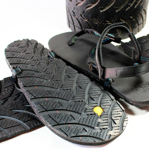 Luna Sandals Origen Performance