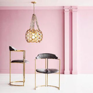 DOLMA CHANDELIER BY WINDSOR SMITH