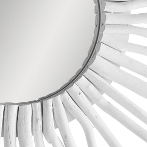 TYGER SUNBURST MIRROR
