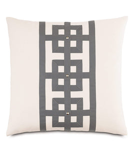 ZEN TRANQUIL PEACE THROW PILLOW