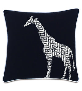 JAIPUR SHALIMAR GARDEN OUTDOOR THROW PILLOW