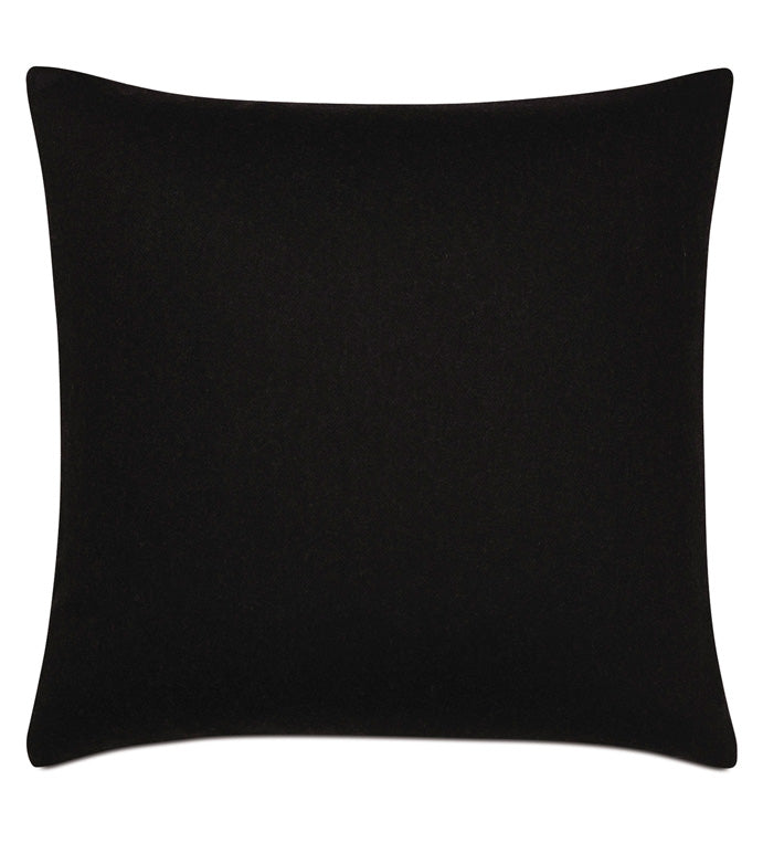 VINCENT CARBON DECORATIVE PILLOW