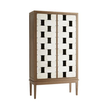 SALOTTO CABINET BY FRANK PONTERIO
