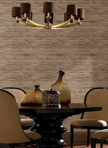 MODERN RUSTIC GRASSCLOTH HARVEST, CALM, STRAW, GOLDEN, SIERRA