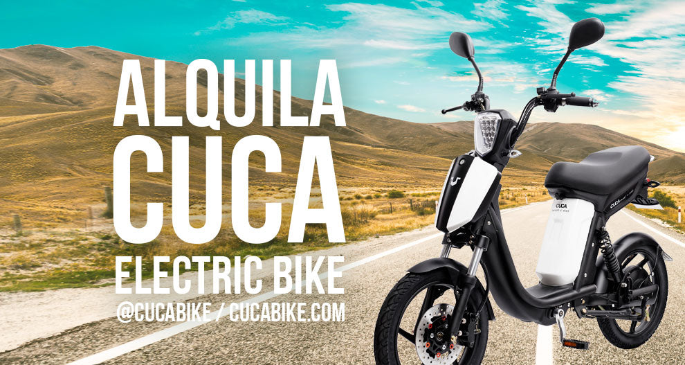 Alquier Cuca Bike