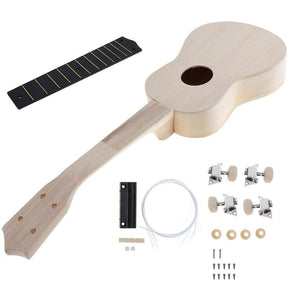 Ukulele - Kit de construction