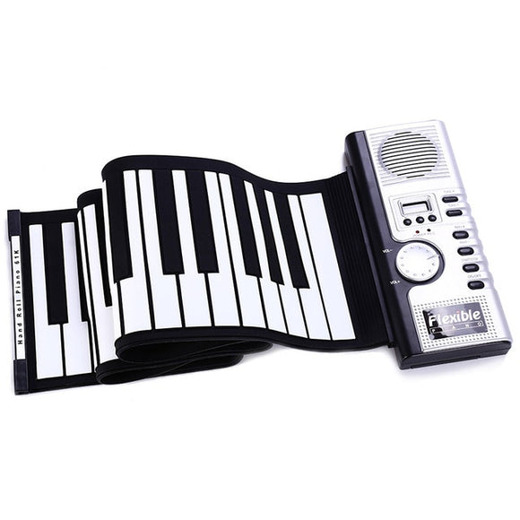 Piano flexible ULTRANOMADE