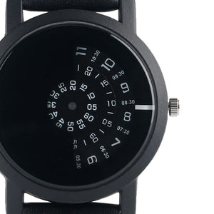 Montre technical shadow