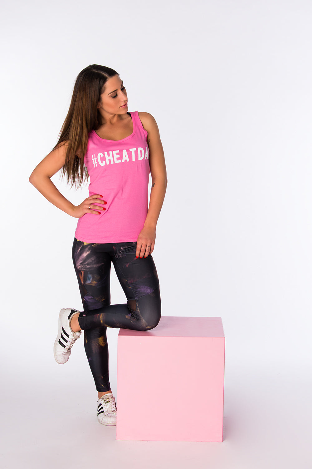Cheatday top - For Women