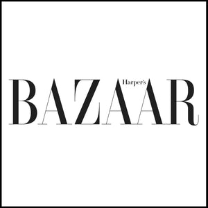 THANK YOU Harper's Bazaar Interior