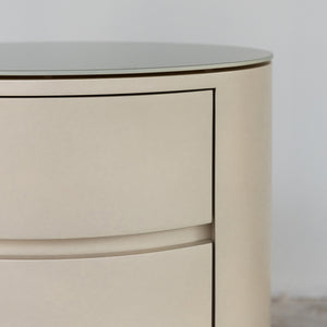 M BEDSIDE TABLE