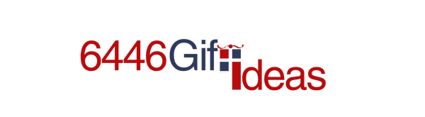 Logo for 6446 Gift Ideas