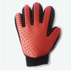 Silicone Pet Grooming Gloves