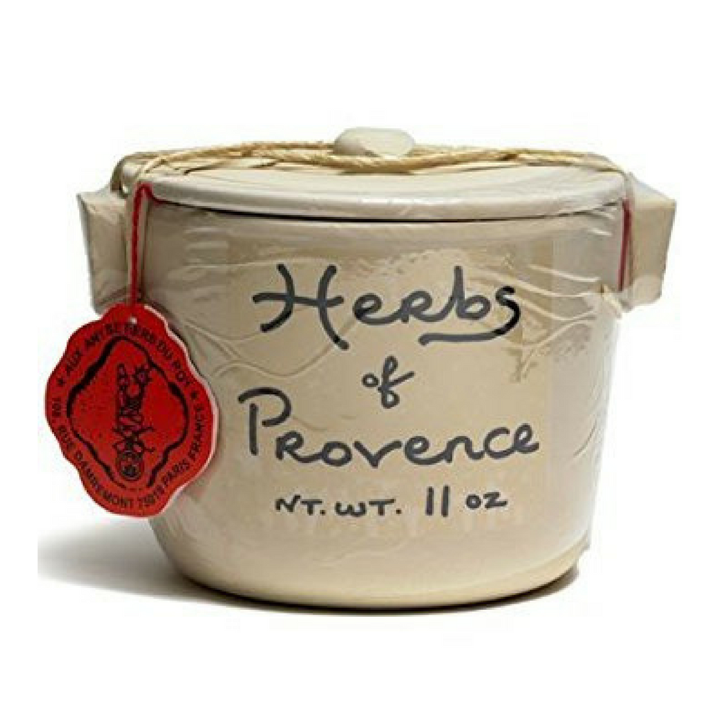 Anysetiers du Roy Extra Large Herbs de Provence in Crock 11 oz. (300 g)-Anysetiers du Roy-French-Grocery-store