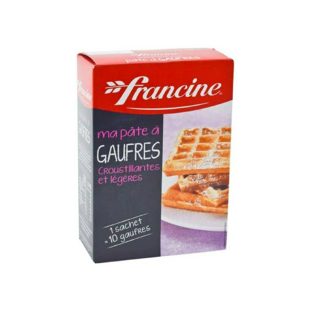 Francine Waffle Mix 12.3 oz. (350g)-Francine-French-Grocery-store