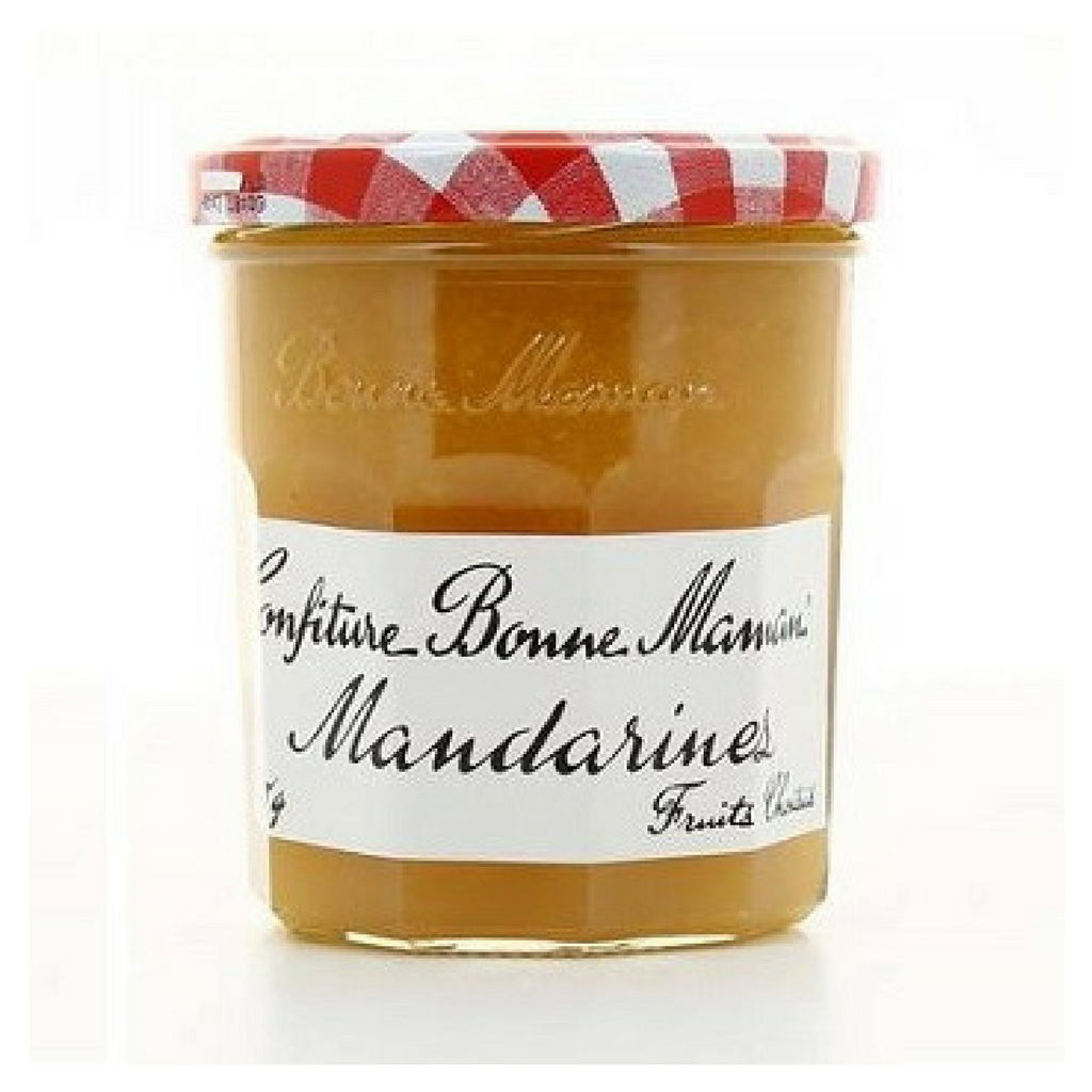 Bonne Maman French Mandarin Jam 13 oz Best Price-Bonne Maman-French-Grocery-store