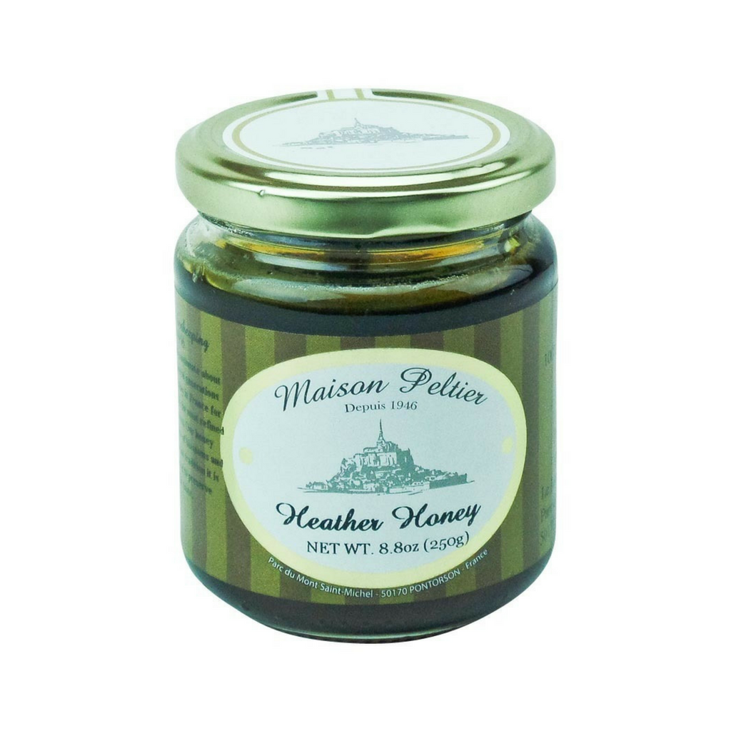 Maison Peltier French Heather Honey 8.8 oz Best Price-Maison Peltier-French-Grocery-store