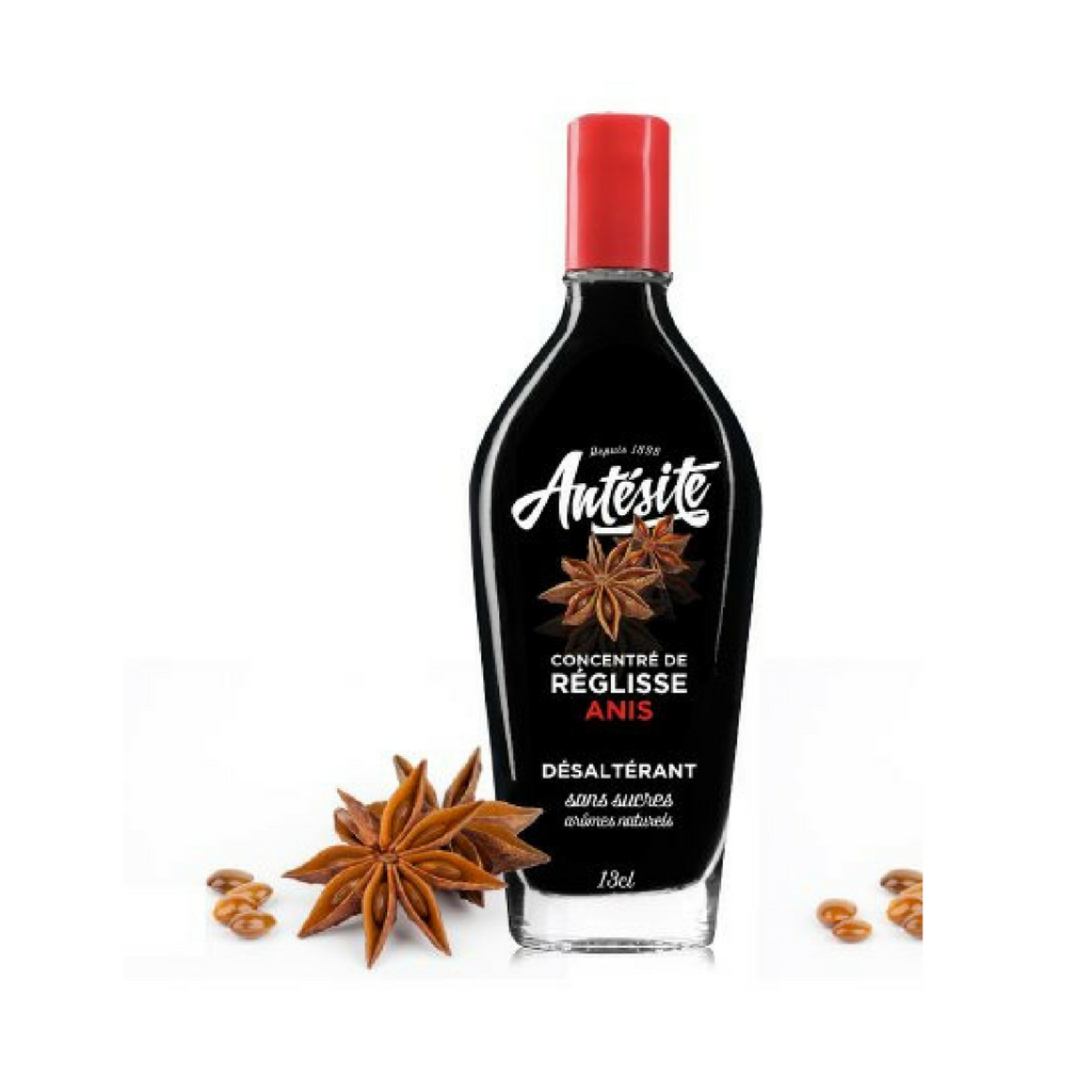 Antesite French Anis Drink Mix 4.4 oz Best Price-Antesite-French-Grocery-store