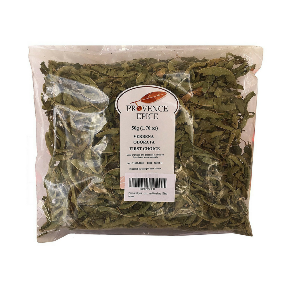 Provence Epice French Verbena Odorata 1.7 oz. (50g)-Provence Epice-French-Grocery-store