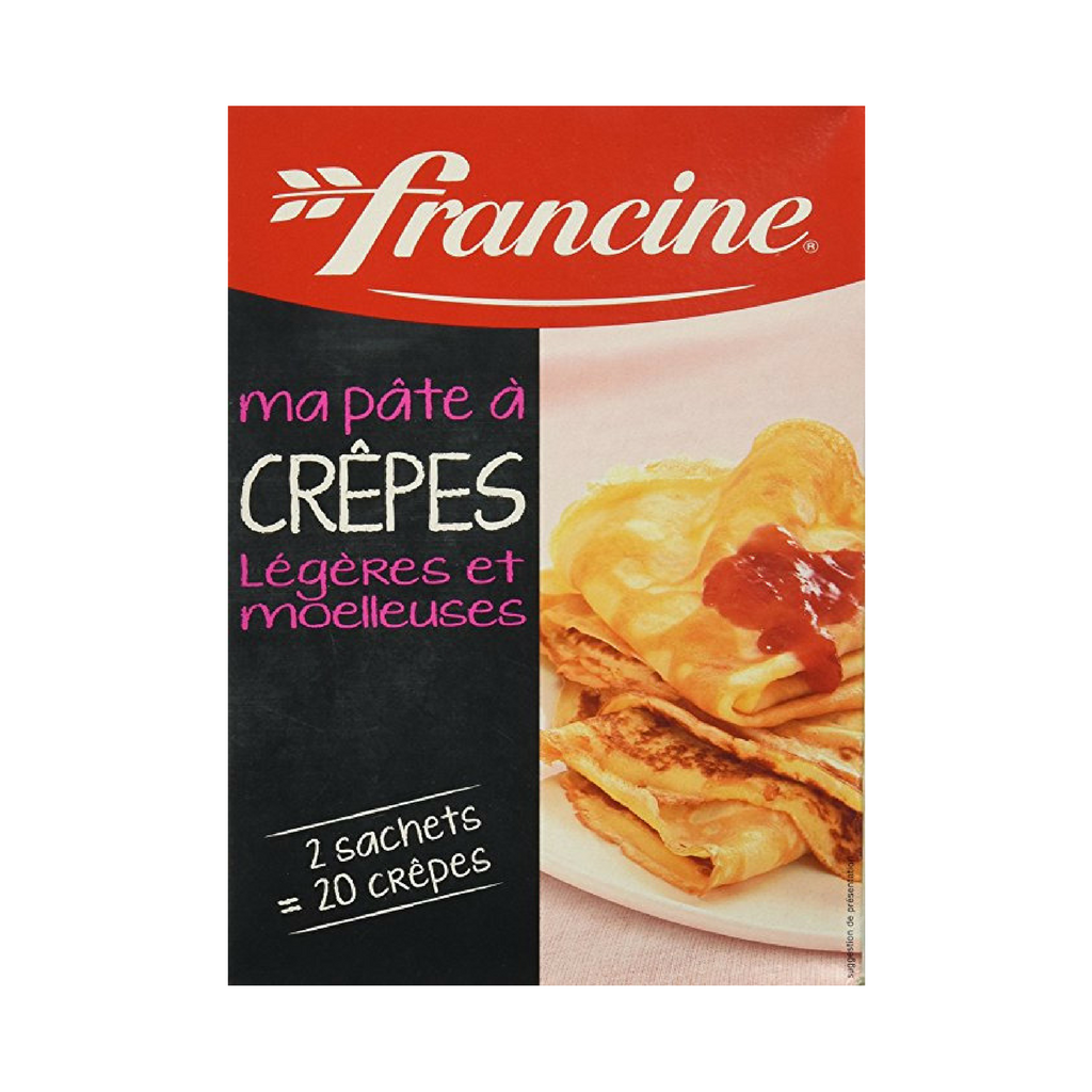 Crepe Mix by Francine 13.4 oz-Francine-French-Grocery-store