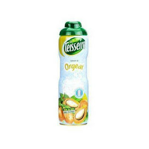 Teisseire · Orgeat syrup · 60cl (20.3 fl oz)-BEVERAGES-Teisseire-Le Tablier Bleu | Online French Supermaket