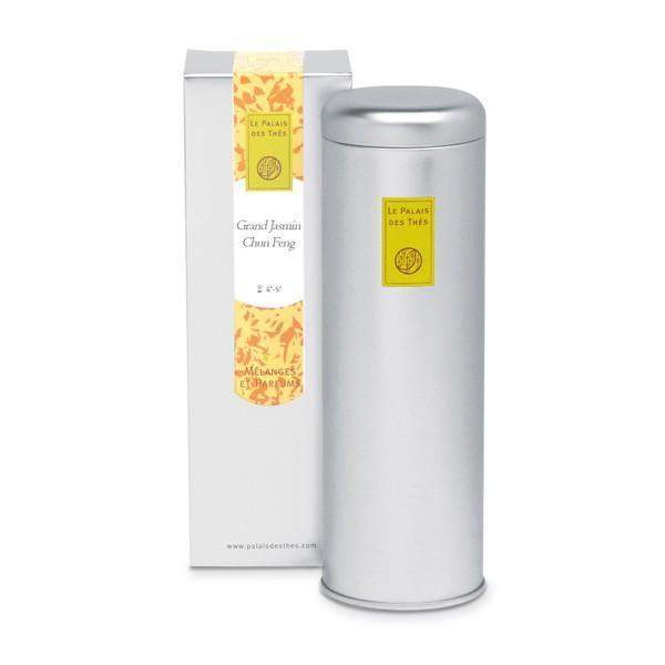 GRAND JASMINE CHUNG FENG tea - Palais Des Thes-PALAIS DES THES-Palais des Thes-Le Tablier Bleu | Online French Supermaket