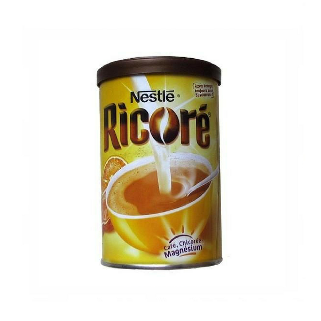 Nestlé · Ricoré · Nestle Ricore Coffee Instant Drink 3.53oz 100g-BEVERAGES-Nestle-Le Tablier Bleu | Online French Supermaket