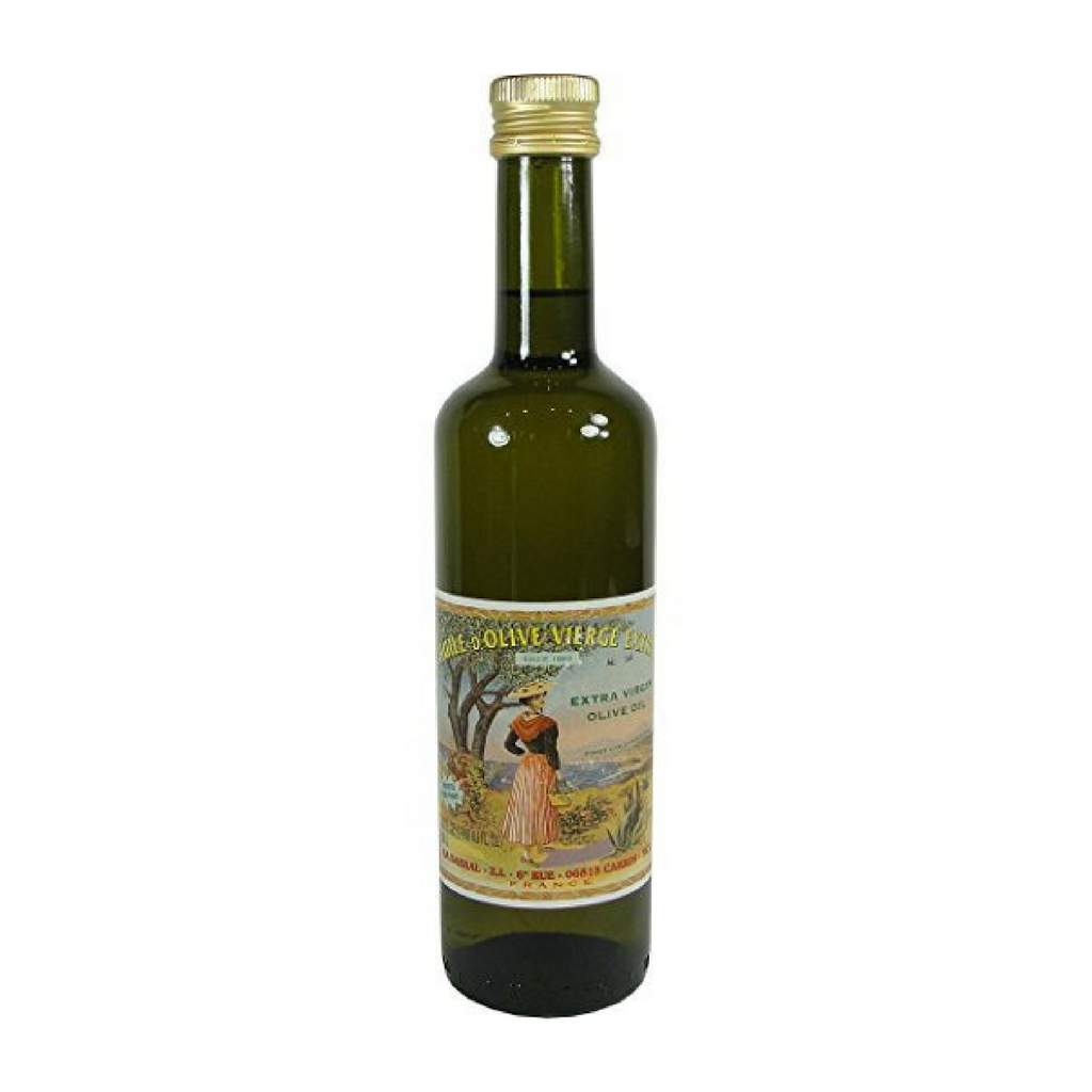 Barral Extra Virgin Olive Oil 16.9 fl. oz. (0.5 L) Best Price-Barral-French-Grocery-store