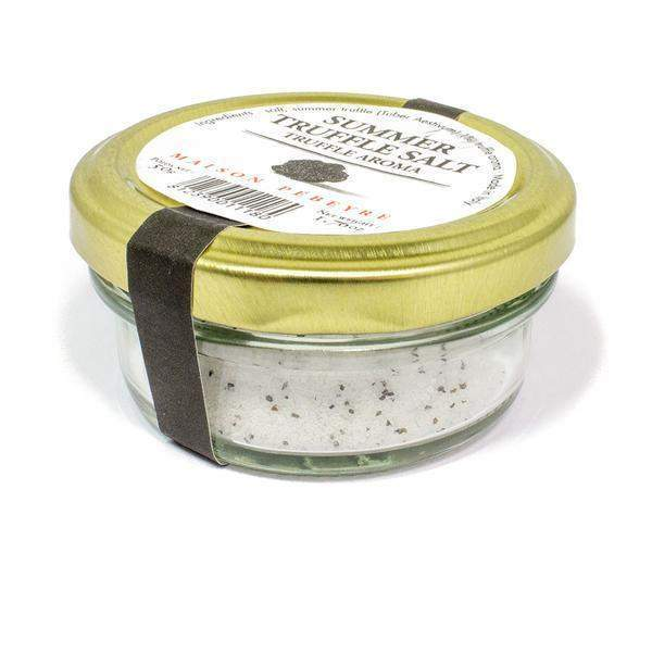 Summer Truffle Salt by Pebeyre 1.76 oz-Pebeyre-Le Tablier Bleu | Online French Supermaket