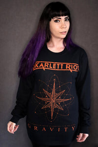Skarlett Riot 'GRAVITY' Long Sleeve