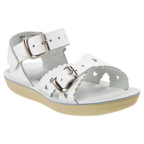 Sweetheart Sandal
