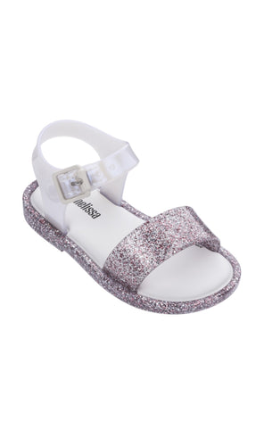 Mar Sandal III BB Purple Glitter