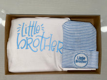 Two Piece Onesie /Cap Gift Set