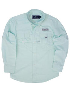 Boys Fishing Shirt