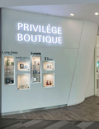 The Privilege Boutique
