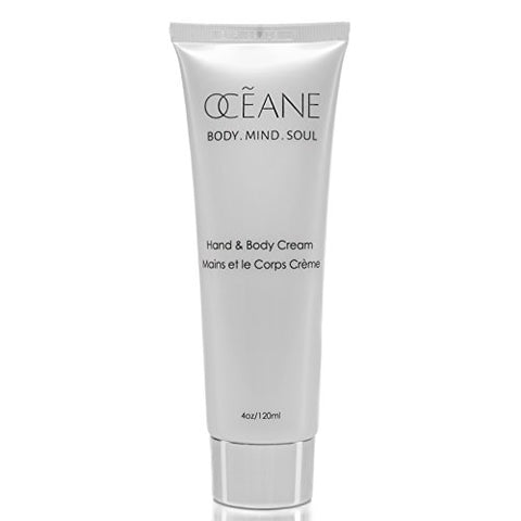 Oceane Hand and Body Lotion - The Privilege Boutique