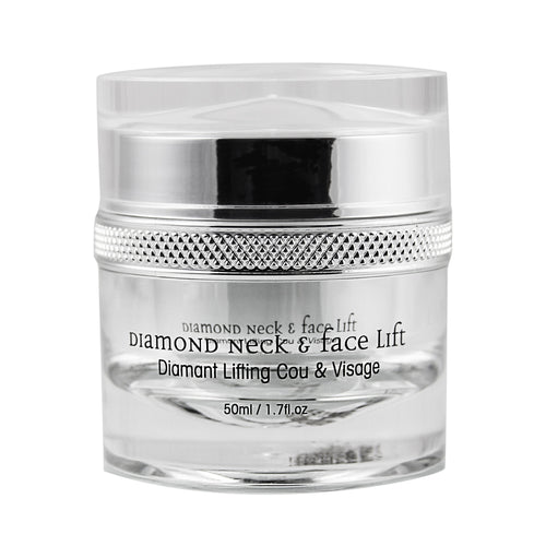 Diamond Neck & Face Lift Cream - The Privilege Boutique