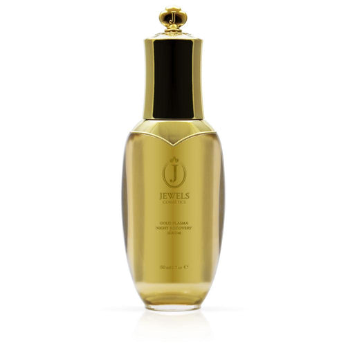 Gold Plasma Peeling Gel - The Privilege Boutique