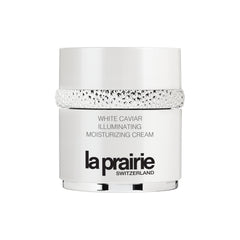 White Caviar Illuminating Moisturizing Cream